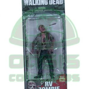 Oasis Collectibles Inc. - Walking Dead T.V. - R.V. Zombie