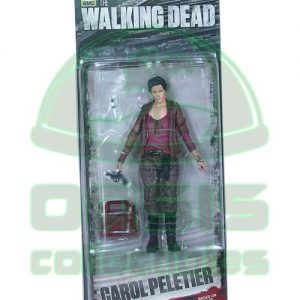 Oasis Collectibles Inc. - Walking Dead T.V. - Carol Peletier
