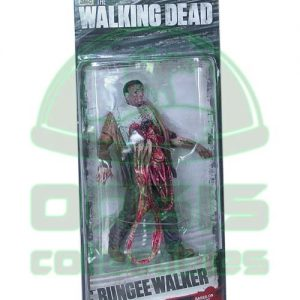 Oasis Collectibles Inc. - Walking Dead T.V. - Bungee Guts Walker