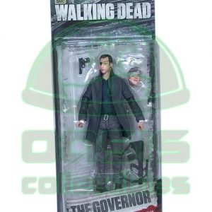Oasis Collectibles Inc. - Walking Dead T.V. - Governor W. Long Coat