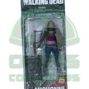 Oasis Collectibles Inc. - Walking Dead T.V. - Michonne Flashback