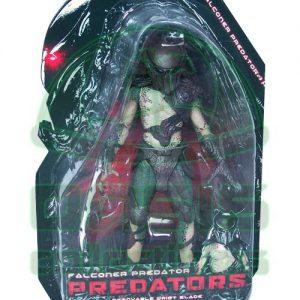 Oasis Collectibles Inc. - Predators - Falconer Predator