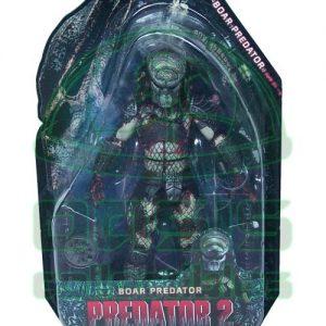 Oasis Collectibles Inc. - Predators - Boar Predator