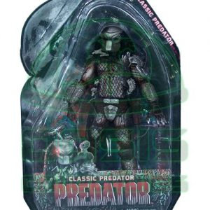 Oasis Collectibles Inc. - Predators - Classic Predator - 1987 Version