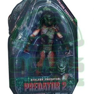 Oasis Collectibles Inc. - Predators - Stalker - Predator 2