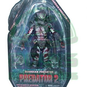 Oasis Collectibles Inc. - Predators - Guardian - Predator 2