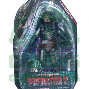 Oasis Collectibles Inc. - Predators - Lost - Predator 2