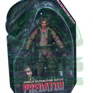 Oasis Collectibles Inc. - Predators - Jungle Extraction Dutch - Predator