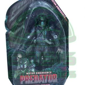 Oasis Collectibles Inc. - Predators - Water Emergence - Predator