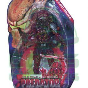 Oasis Collectibles Inc. - Predators - Lava Planet Predator