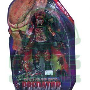 Oasis Collectibles Inc. - Predators - Viper - Predator