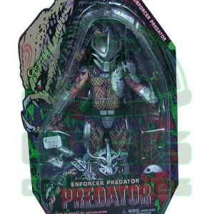 Oasis Collectibles Inc. - Predators - Enforcer Predator