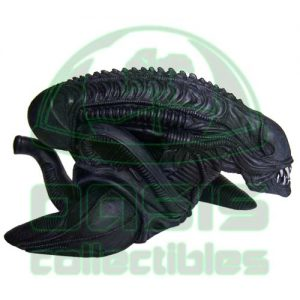 Oasis Collectibles Inc. - Bust Banks - Aliens Warrior (Head and Shoulders)