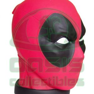 Oasis Collectibles Inc. - Bust Banks - Dead-Pool Head