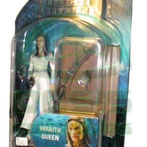 Oasis Collectibles Inc. - Stargate Atlantis - Wraith Queen