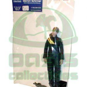 Oasis Collectibles Inc. - Stargate Atlantis - Col. Sam Carter