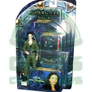 Oasis Collectibles Inc. - Stargate S.G. 1 - Vala Mal Doran