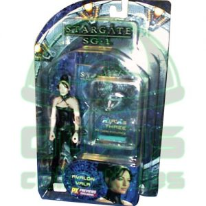 Oasis Collectibles Inc. - Stargate S.G. 1 - Avalon Vala