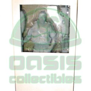 Oasis Collectibles Inc. - Stargate S.G. 1 - Fields Ops Teal 'C