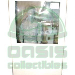 Oasis Collectibles Inc. - Stargate S.G. 1 - Fields Ops Col. Jack O'Neil