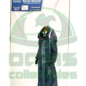 Oasis Collectibles Inc. - Stargate S.G. 1 - Anubis