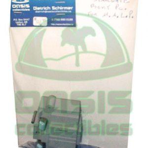 Oasis Collectibles Inc. - Stargate S.G. 1 - Body P.C. M.A.L.P.
