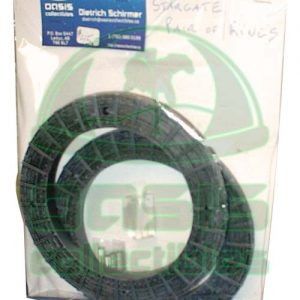 Oasis Collectibles Inc. - Stargate S.G. 1 - Transport Rings Two
