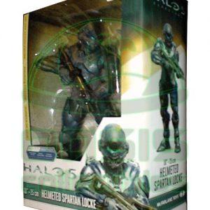 Oasis Collectibles Inc. - Halo 5 - Spartan Locke