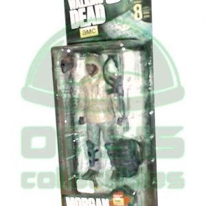 Oasis Collectibles Inc. - Walking Dead T.V. - Morgan
