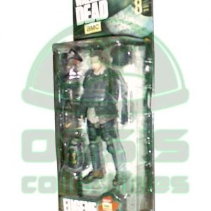 Oasis Collectibles Inc. - Walking Dead T.V. - Eugene