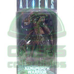 Oasis Collectibles Inc. - Aliens - Xenomorph Warrior