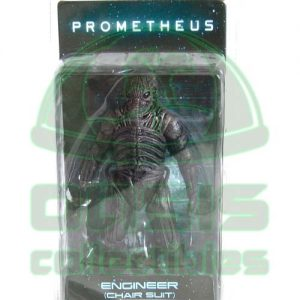 Oasis Collectibles Inc. - Prometheus - Chair Suit Engineer