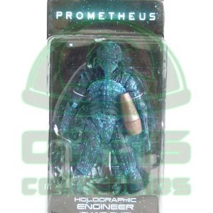 Oasis Collectibles Inc. - Prometheus - Holo Chair Suit Engineer
