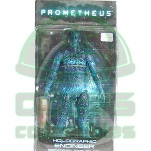 Oasis Collectibles Inc. - Prometheus - Holo Pressure Suit Engineer