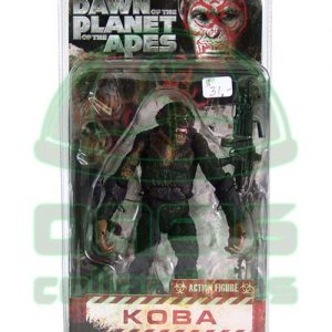 Oasis Collectibles Inc. - Dawn Of The Planet Of The Apes - Koba