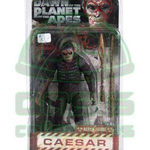 Oasis Collectibles Inc. - Dawn Of The Planet Of The Apes - Caesar