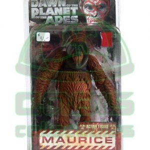 Oasis Collectibles Inc. - Dawn Of The Planet Of The Apes - Maurice