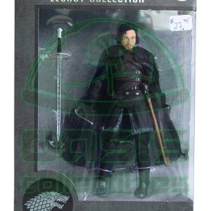 Oasis Collectibles Inc. - Game Of Thrones - Jon Snow #1