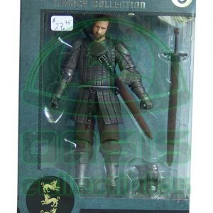 Oasis Collectibles Inc. - Game Of Thrones - The Hound #3