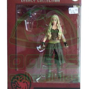 Oasis Collectibles Inc. - Game Of Thrones - Daenerys Targaryen #5