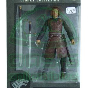 Oasis Collectibles Inc. - Game Of Thrones - Jaimie Lannister #7