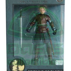 Oasis Collectibles Inc. - Game Of Thrones - Brienne Of Tarth #8