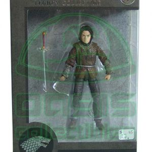 Oasis Collectibles Inc. - Game Of Thrones - Arya Stark #9