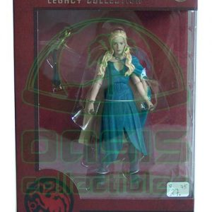 Oasis Collectibles Inc. - Game Of Thrones - Daenerys Targaryen #12