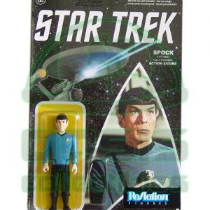 Oasis Collectibles Inc. - Star Trek - Spok