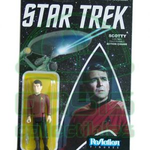 Oasis Collectibles Inc. - Star Trek - Scotty