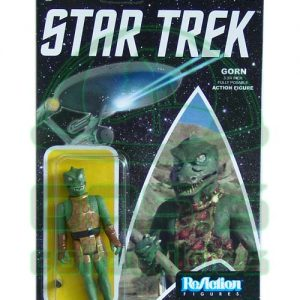 Oasis Collectibles Inc. - Star Trek - Gorn