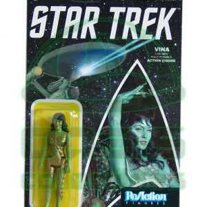 Oasis Collectibles Inc. - Star Trek - Vina