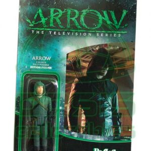 Oasis Collectibles Inc. - Arrow TV - Arrow