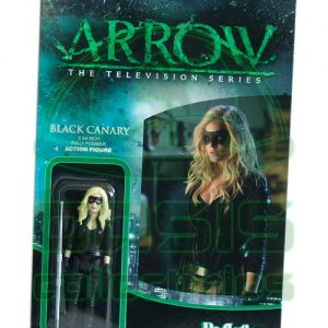 Oasis Collectibles Inc. - Arrow TV - Black Canary